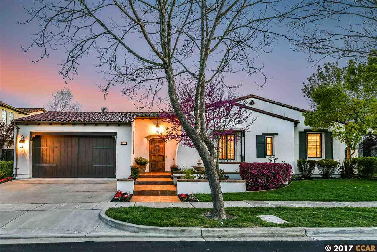 Other for Sale at 4512 Lilac Ridge Rd SAN RAMON, 94582
