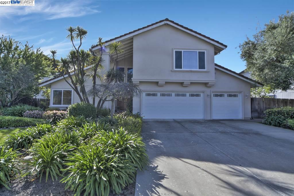 Additional photo for property listing at 5232 Channel Dr  NEWARK, CALIFORNIA 94560