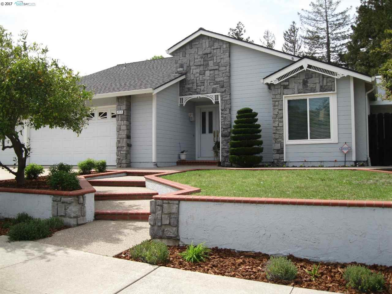 New Homes For Sale In Antioch Ca