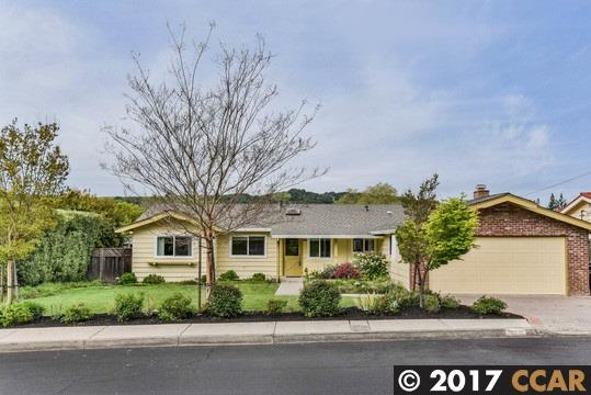 Other for Sale at 7 Carr Drive MORAGA, 94556