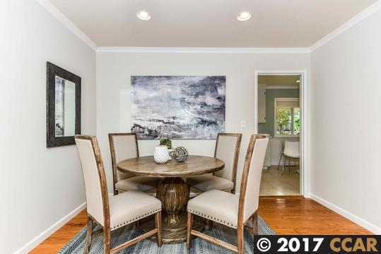 Additional photo for property listing at 7 Carr Drive  MORAGA, CALIFORNIA 94556