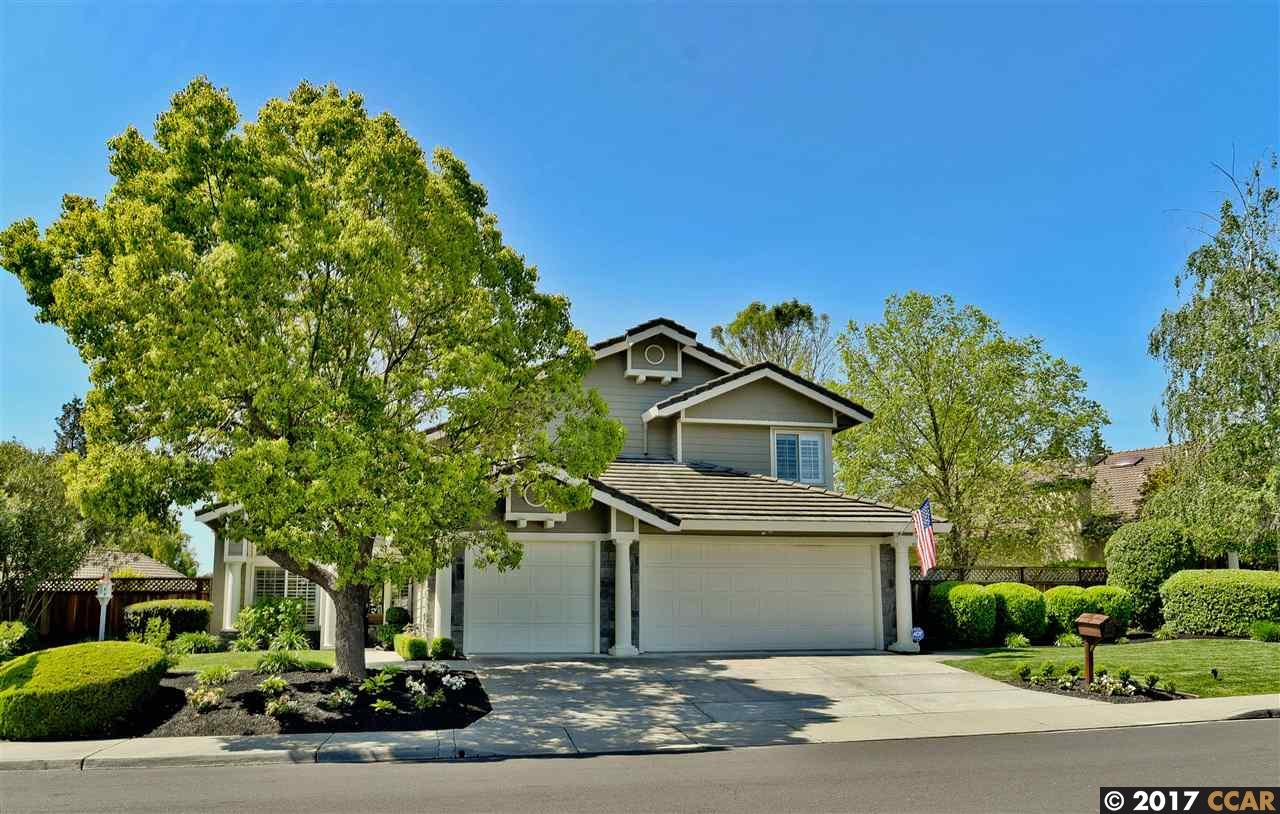Other for Sale at 4263 Knollview Dr DANVILLE, CALIFORNIA 94506