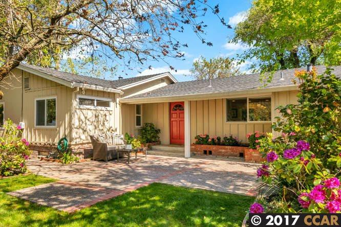 Other for Sale at 3389 Sweet Dr LAFAYETTE, CALIFORNIA 94549
