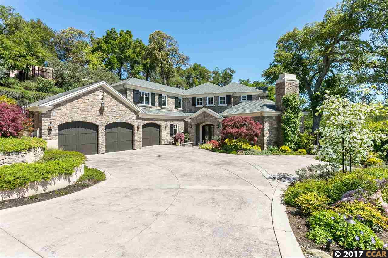 Additional photo for property listing at 27 Orinda View Road  ORINDA, CALIFORNIA 94563