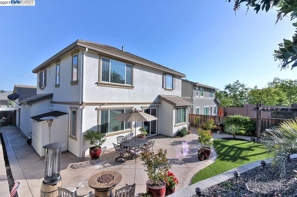 Additional photo for property listing at 2493 Cantalise Drive  DUBLIN, CALIFORNIA 94568