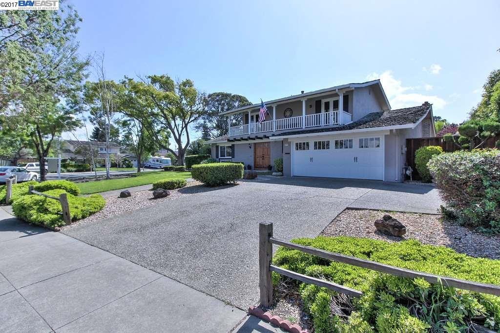 Additional photo for property listing at 35546 Blackburn Dr  NEWARK, CALIFORNIA 94560