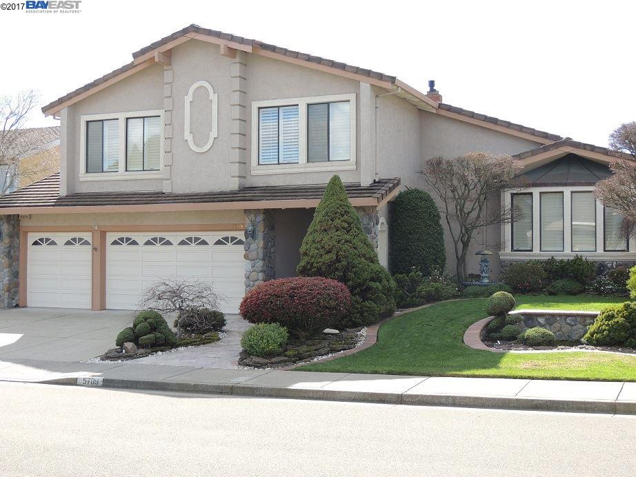 Other for Sale at 5709 Medallion Ct CASTRO VALLEY, CALIFORNIA 94552