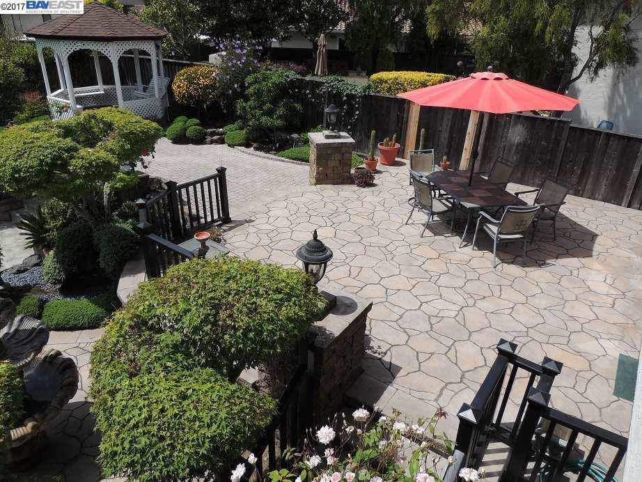 Additional photo for property listing at 5709 Medallion Ct  CASTRO VALLEY, CALIFORNIA 94552