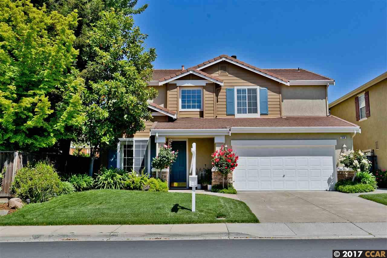 Additional photo for property listing at 350 Casablanca St  DANVILLE, CALIFORNIA 94506