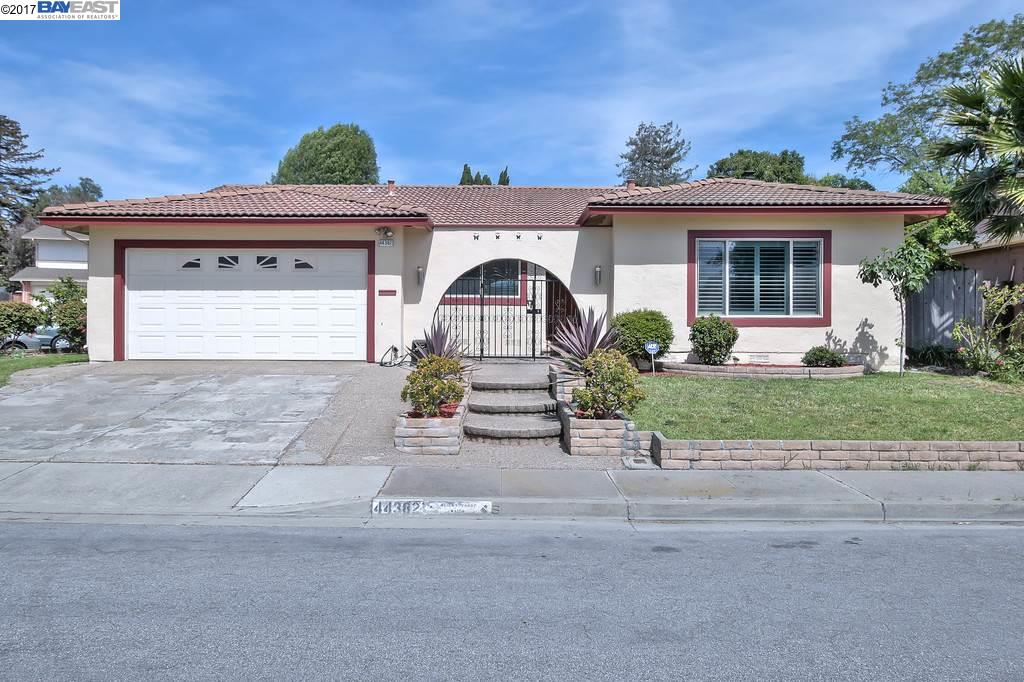 Other for Sale at 44382 Pomace St FREMONT, CALIFORNIA 94539