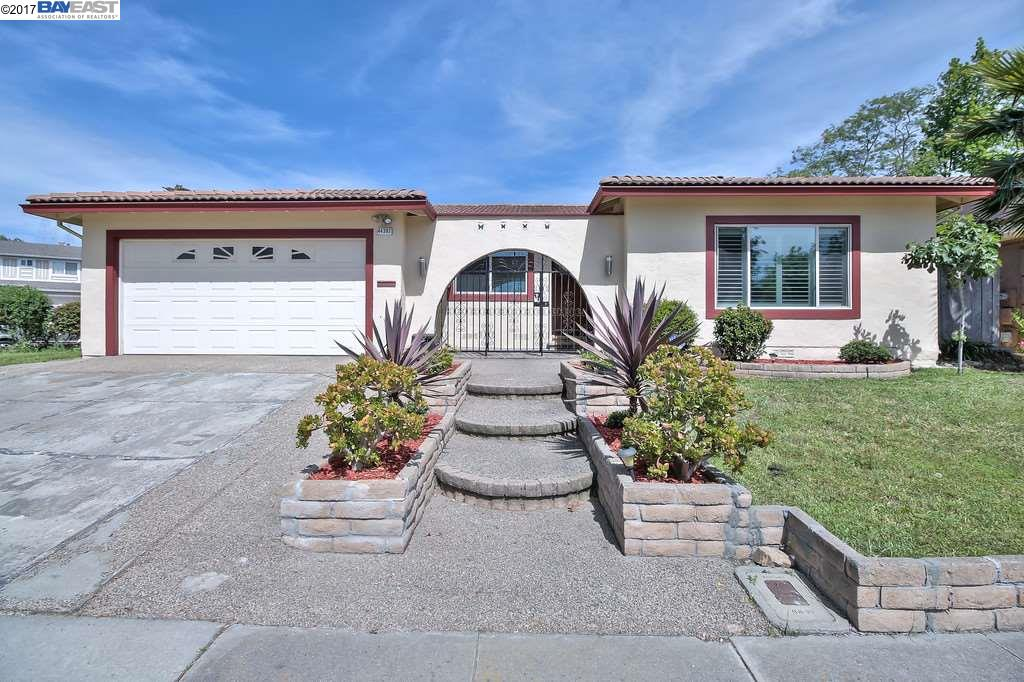 Additional photo for property listing at 44382 Pomace St  FREMONT, CALIFORNIA 94539