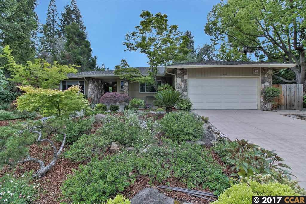 Additional photo for property listing at 637 Wimbledon Rd  WALNUT CREEK, CALIFORNIA 94598