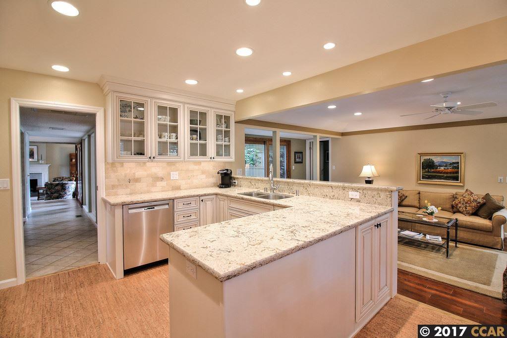 Additional photo for property listing at 637 Wimbledon Rd  WALNUT CREEK, CALIFORNIA 94598