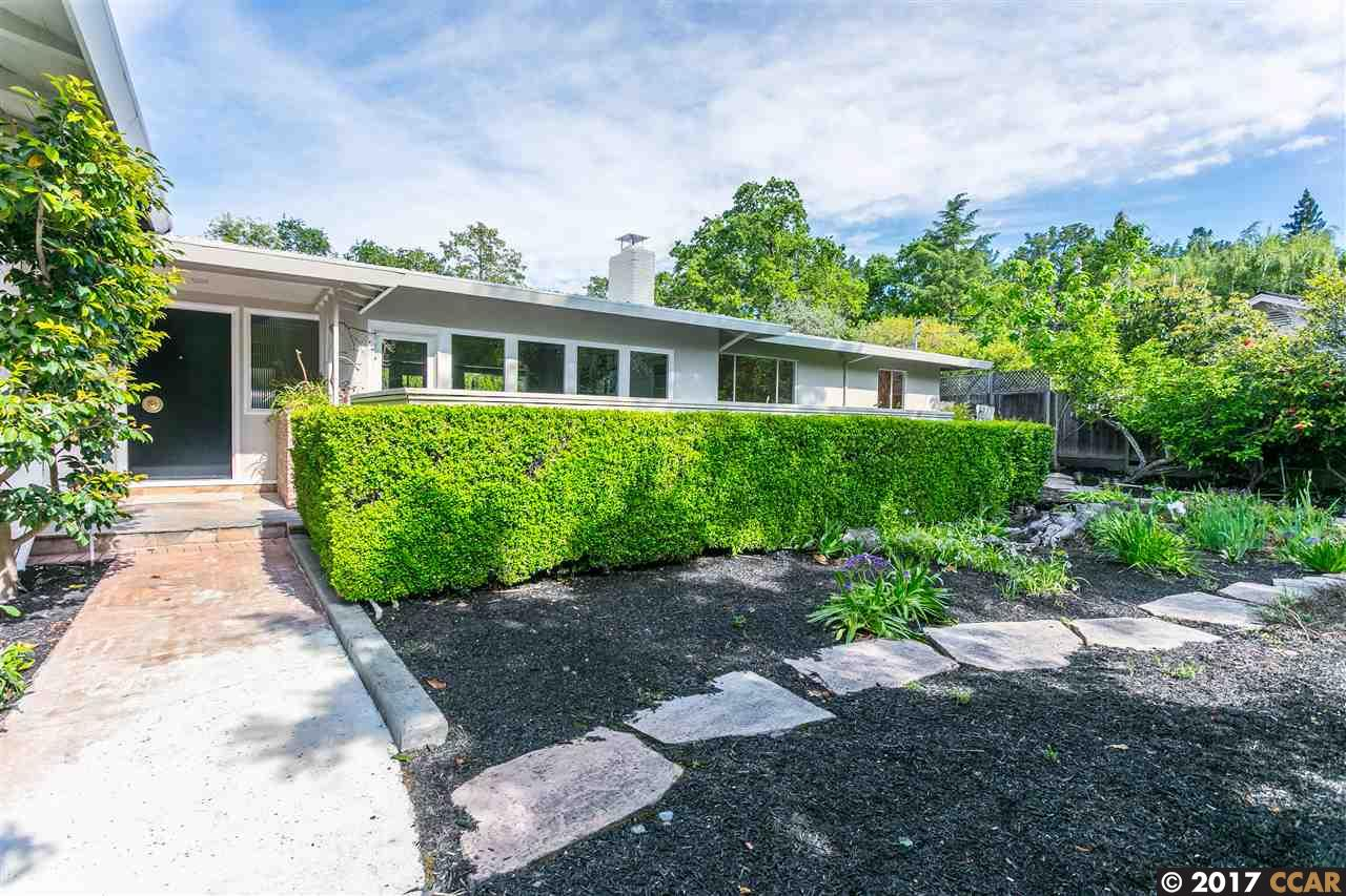 Additional photo for property listing at 1109 Glen Rd  LAFAYETTE, CALIFORNIA 94549