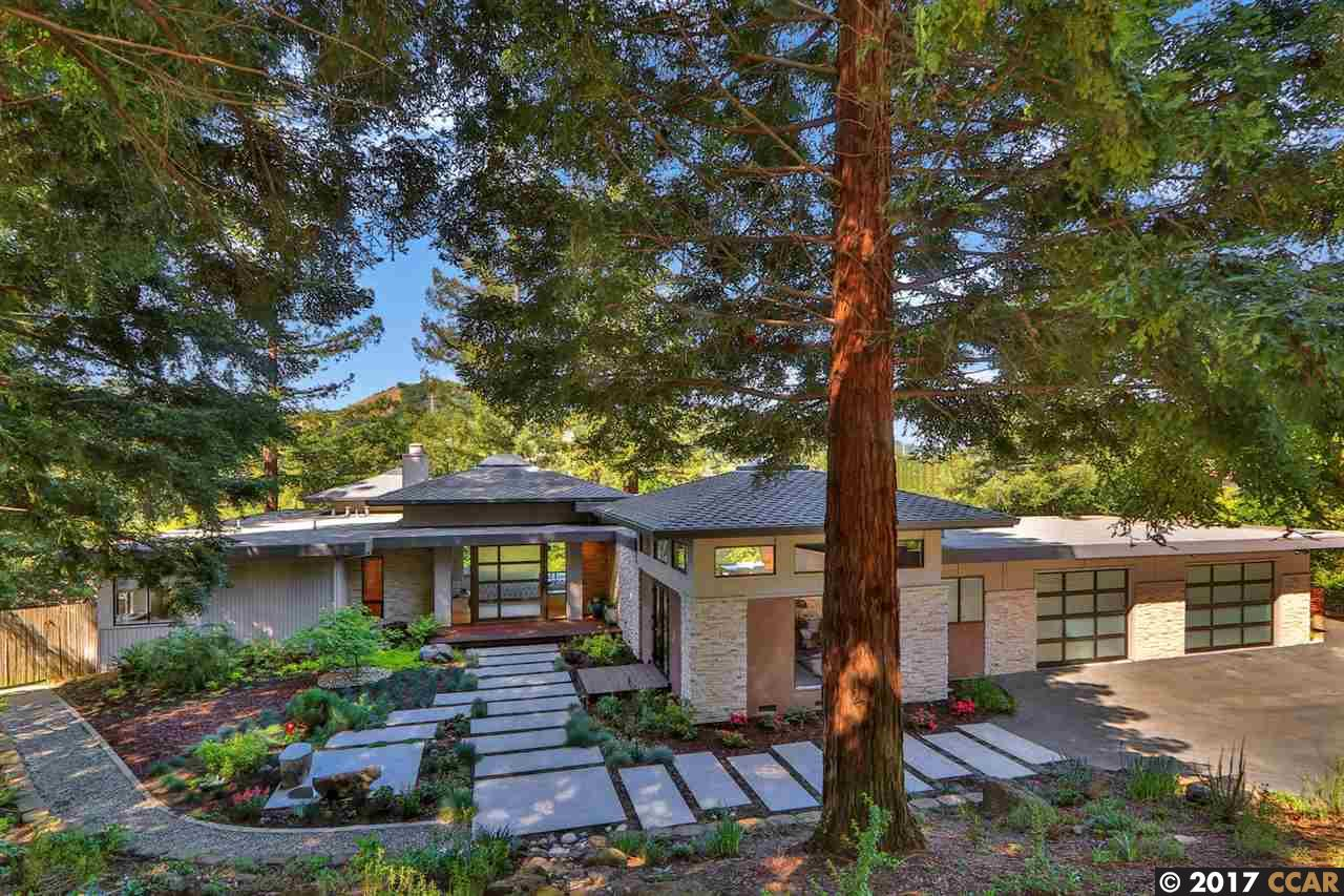 Additional photo for property listing at 77 Estates Dr  ORINDA, CALIFORNIA 94563