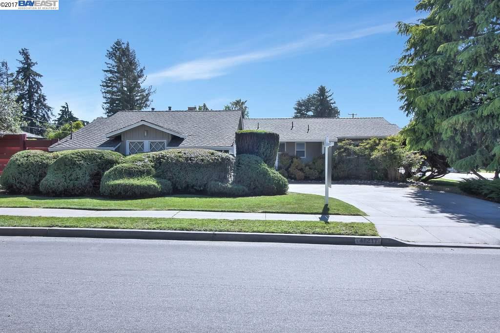 Other for Sale at 41217 Chiltern Dr FREMONT, 94539