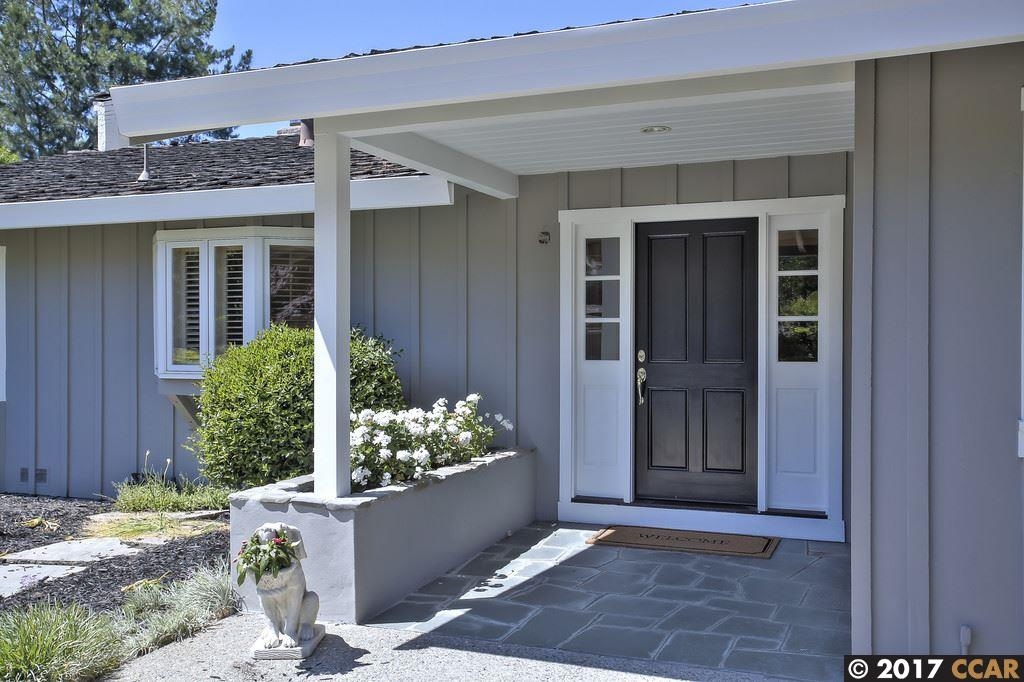 Additional photo for property listing at 1391 Rimer Dr  MORAGA, CALIFORNIA 94556