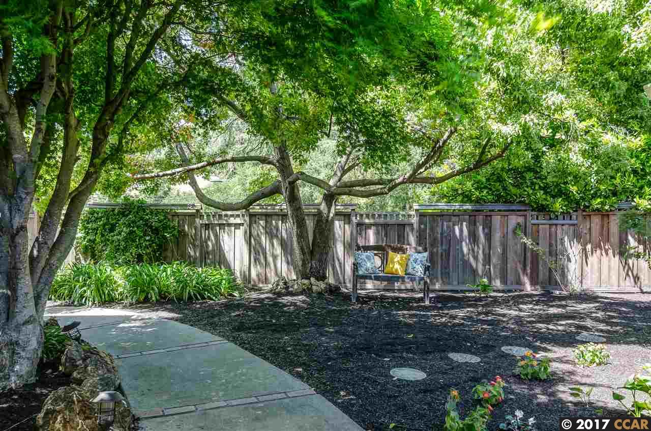Additional photo for property listing at 378 Glorietta Blvd  ORINDA, CALIFORNIA 94563