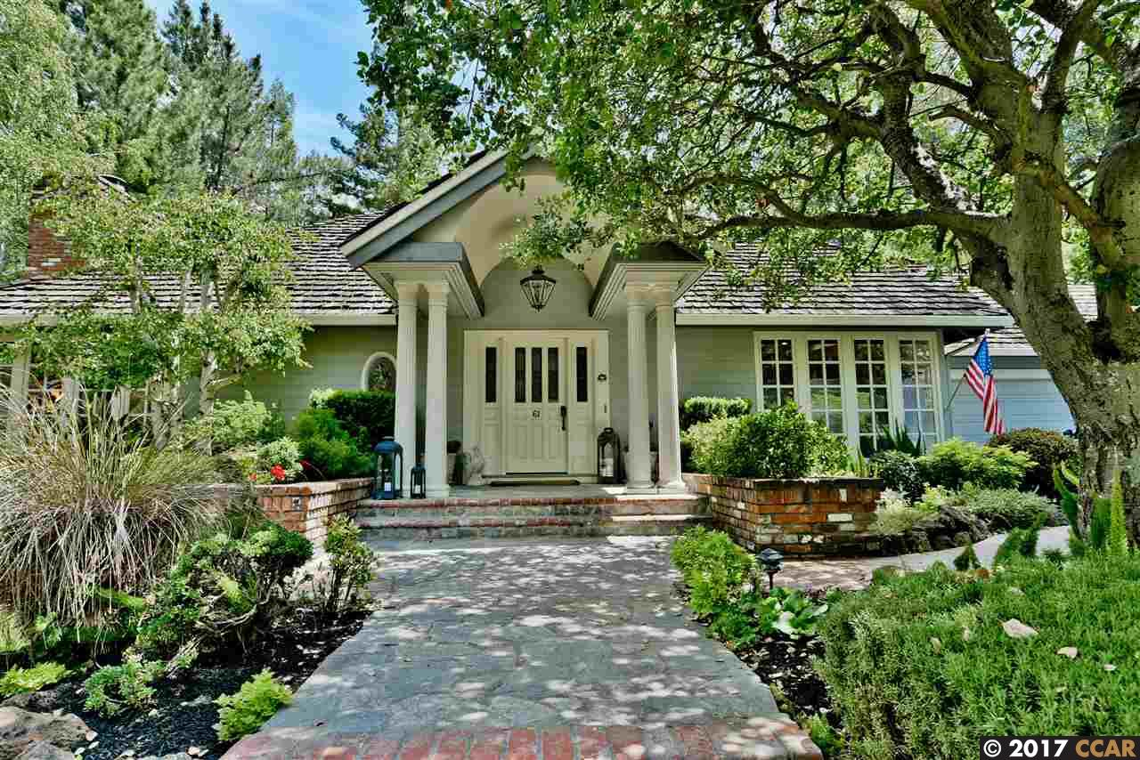 Additional photo for property listing at 61 Silver Fir Ln  DANVILLE, CALIFORNIA 94506