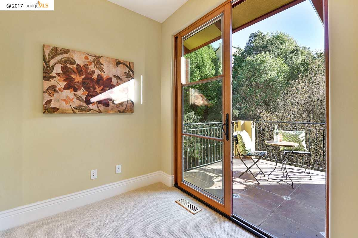 Additional photo for property listing at 1110 Grand View Dr  BERKELEY, CALIFORNIA 94705