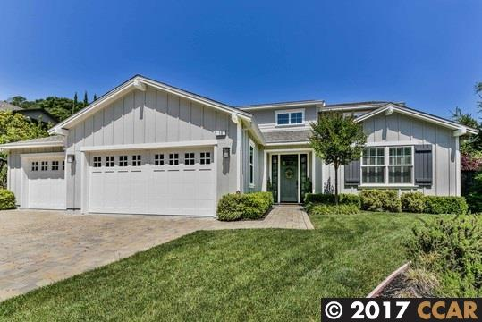 Other for Sale at 10 Kimberly Drive MORAGA, 94556