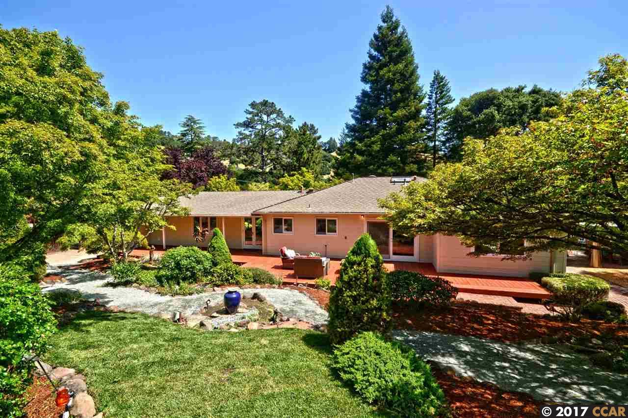 Other for Sale at 44 Lost Valley Dr ORINDA, CALIFORNIA 94563