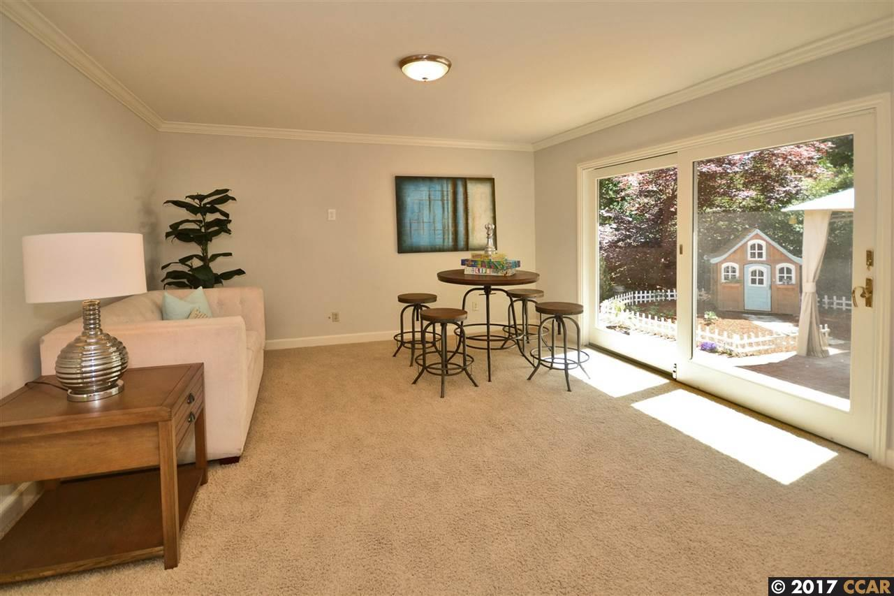 Additional photo for property listing at 44 Lost Valley Dr  ORINDA, CALIFORNIA 94563