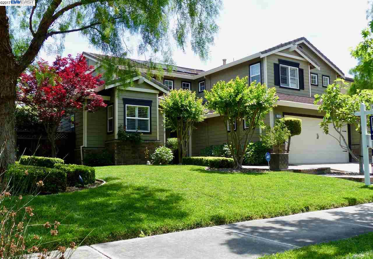 Additional photo for property listing at 1723 Cheryl Dr  LIVERMORE, CALIFORNIA 94550