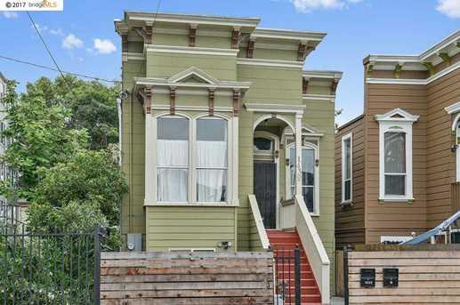 Multi Unit Properties For Sale In Oakland Ca