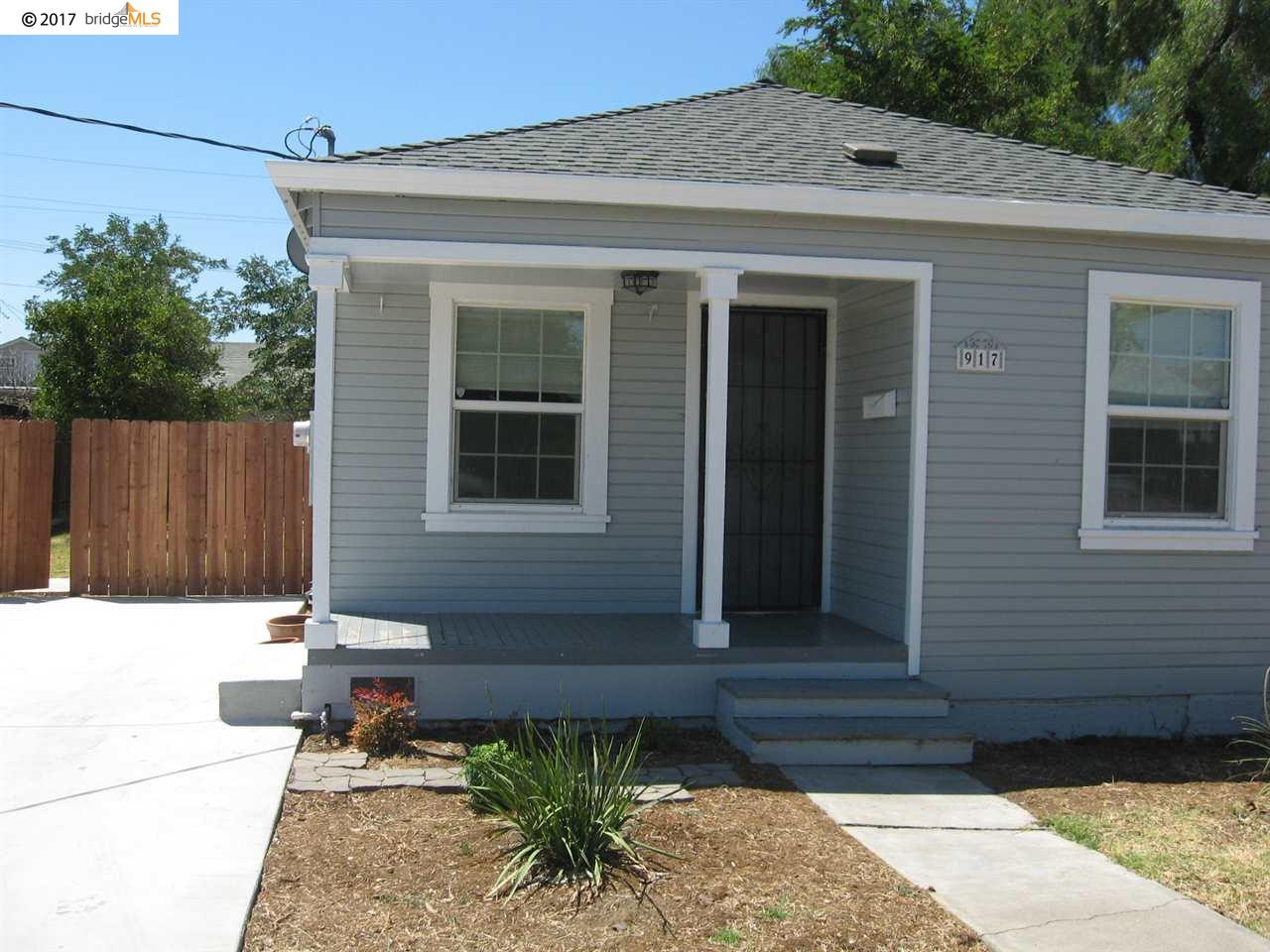Homes Recently Sold In Antioch Ca