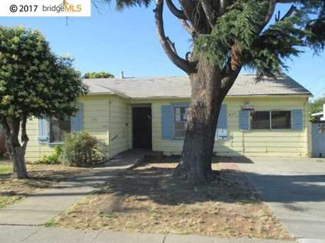355 California Ave - Photo 1