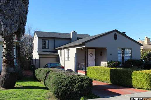 79 Glen Eden Ave Oakland Ca 94611 Mls 40797391