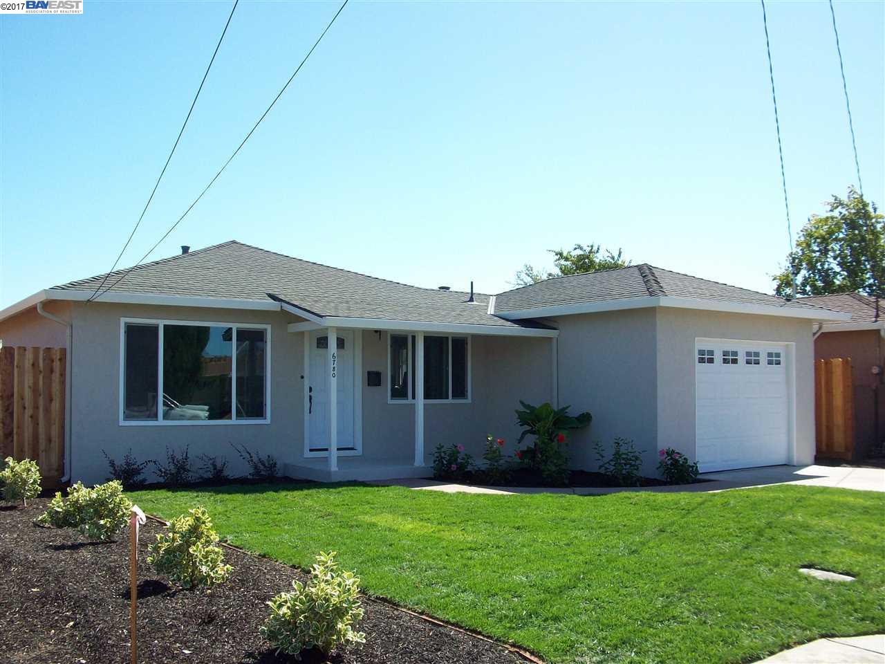 Buying A New Home In Newark Ca