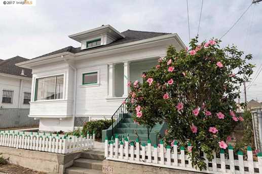 1052 Alcatraz Ave - Photo 1