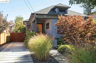 1027 47th St Emeryville Ca 94608 Mls 40839669 Coldwell Banker