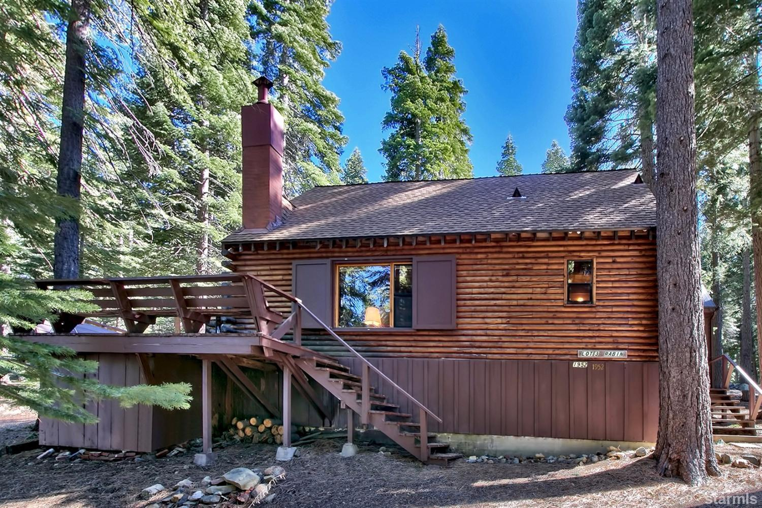 city of lake studio cabins img tahoe cabin homes interior summit style sale north for