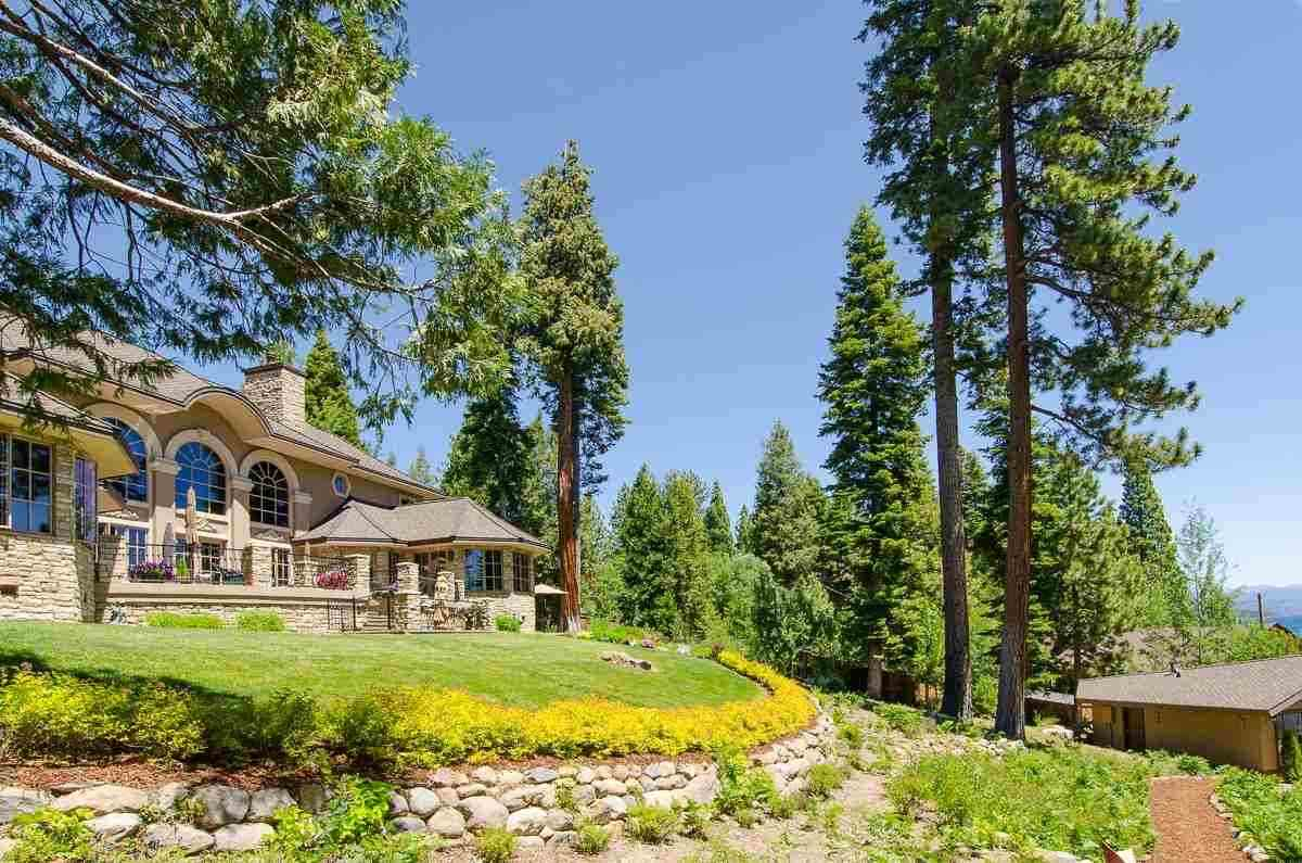 Additional photo for property listing at 720 West Lake Boulevard  TAHOE CITY, CALIFORNIA 96145
