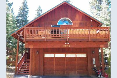 7010 Lewis Ave, Tahoma, CA 96142 - MLS 20162904 - Coldwell Banker on