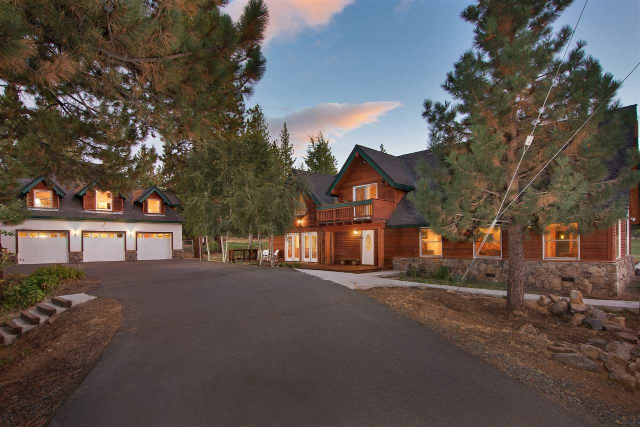 Other for Sale at 14838 Martis Peak Road TRUCKEE, 96161