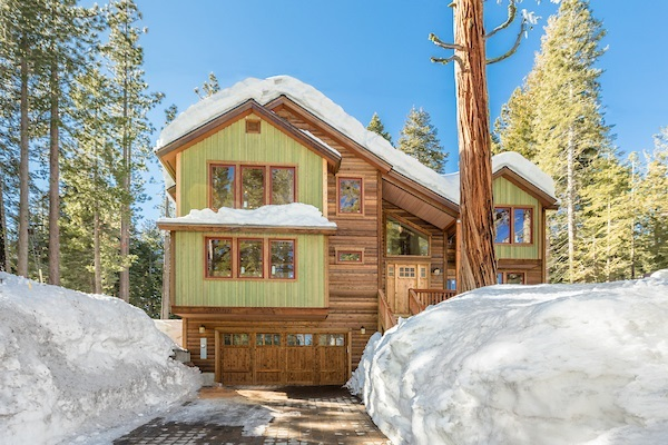 Additional photo for property listing at 1200 Edelweiss Lane  TAHOE CITY, CALIFORNIA 96145