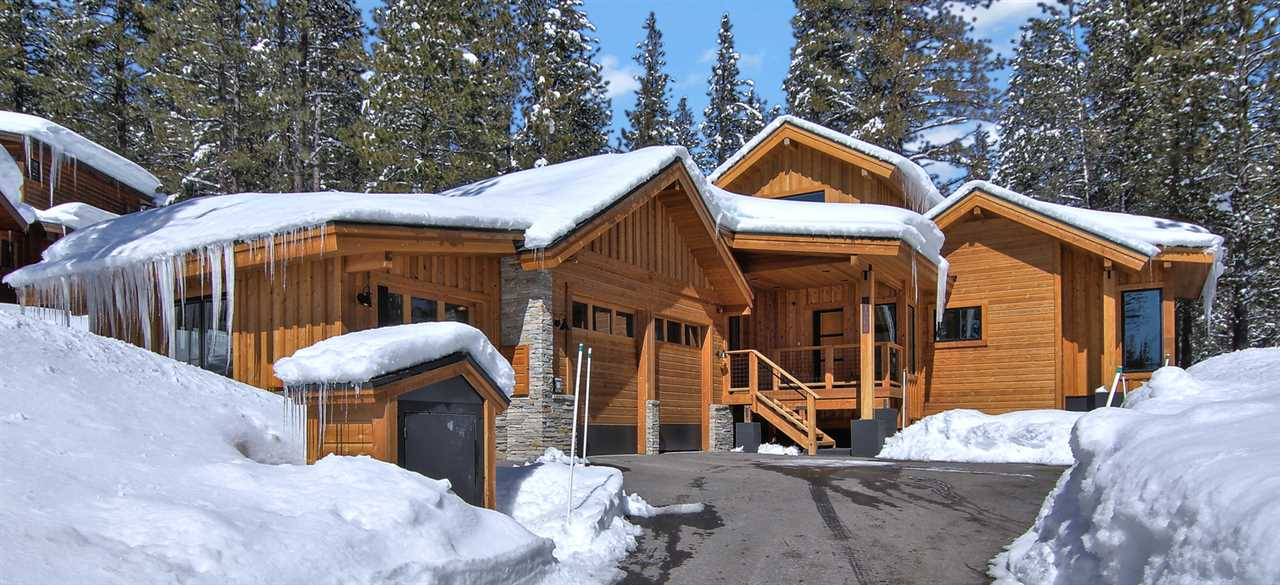 Other for Sale at 11260 Ghirard Road TRUCKEE, 96161
