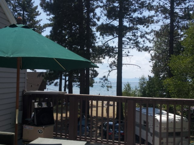 Additional photo for property listing at 8092 North Lake Boulevard  KINGS BEACH, CALIFORNIA 96143