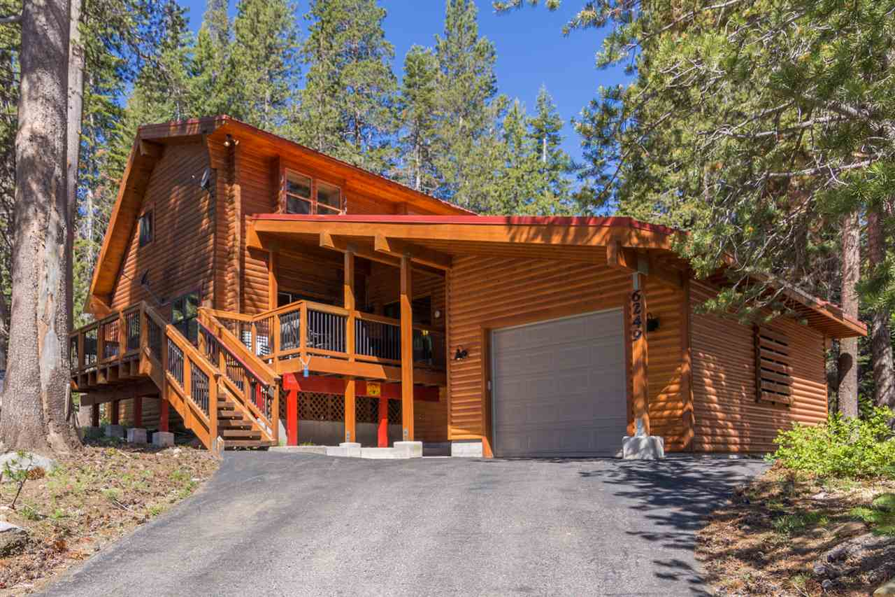 Donner Springs Foreclosures Home For Sale