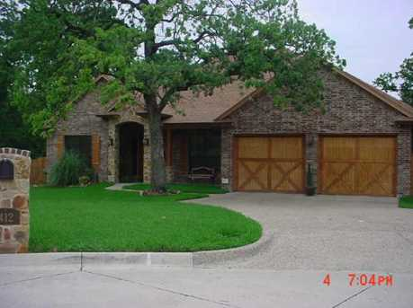 New Construction Homes In Azle Tx