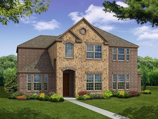 New Home Construction Sunnyvale Tx
