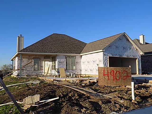 Sanger New Homes For Sale