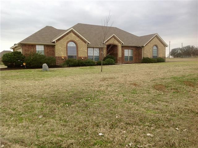 109 Tigers Eye Court Weatherford Tx 76087 Mls 13325276