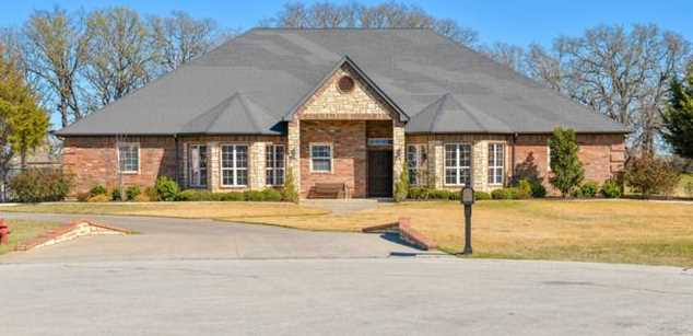 8001  Muscadine Court - Photo 1