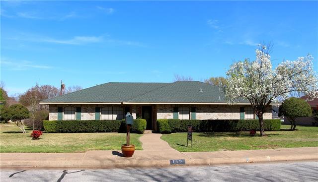 719 Delphi Drive, Duncanville, TX 75137 - MLS 13333463 ...