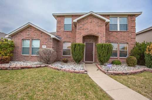 2811 Gold Hill Dr - Photo 1